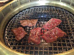 たじさんぽ1焼き肉