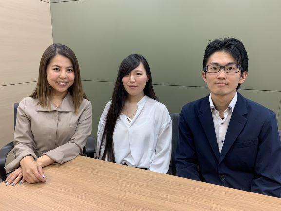 LOWCAL育休・産休インタビュー前半TOP