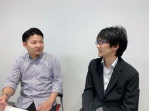 LOWCALインタビューキッティング2