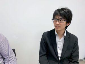 LOWCALインタビューキッティング木村