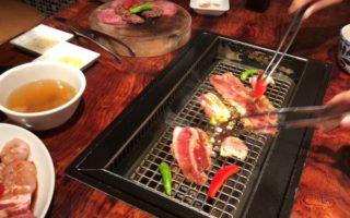 祝!!たじさんぽvol10 贅沢な人気焼き肉店へ!!