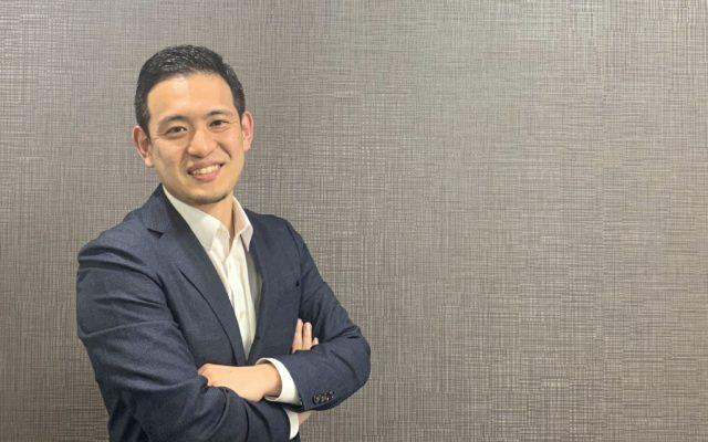 【役員インタビュー】エンジニア営業から執行役員へのキャリアステージ