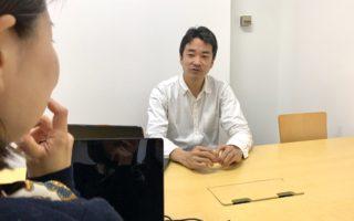 LOWCAL執行役員高井勉TOP