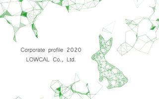 LOWCALプロフィール
